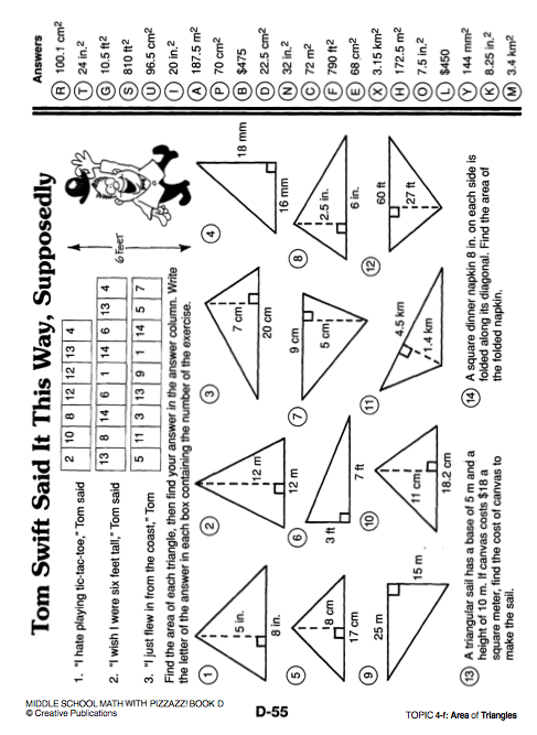 math pizzazz worksheets answers d59 math best free printable worksheets. Black Bedroom Furniture Sets. Home Design Ideas